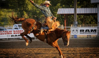Saddle up! It's rodeo season and South Dakota has some of the best of our official state sport. Whether it's barrel racing, calf roping, or bull riding, wearing a mouthguard lessens the chance of oral injuries. It's crucial to protect your smile. Anyone participating in a sport with a risk of falling or your head